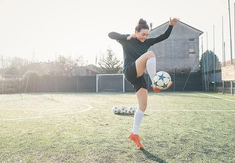 Soccer Tricks
