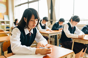 学生教室デスク