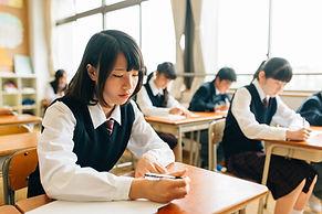 Student Classroom Desks