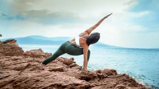 SL43 Yoga by the Sea