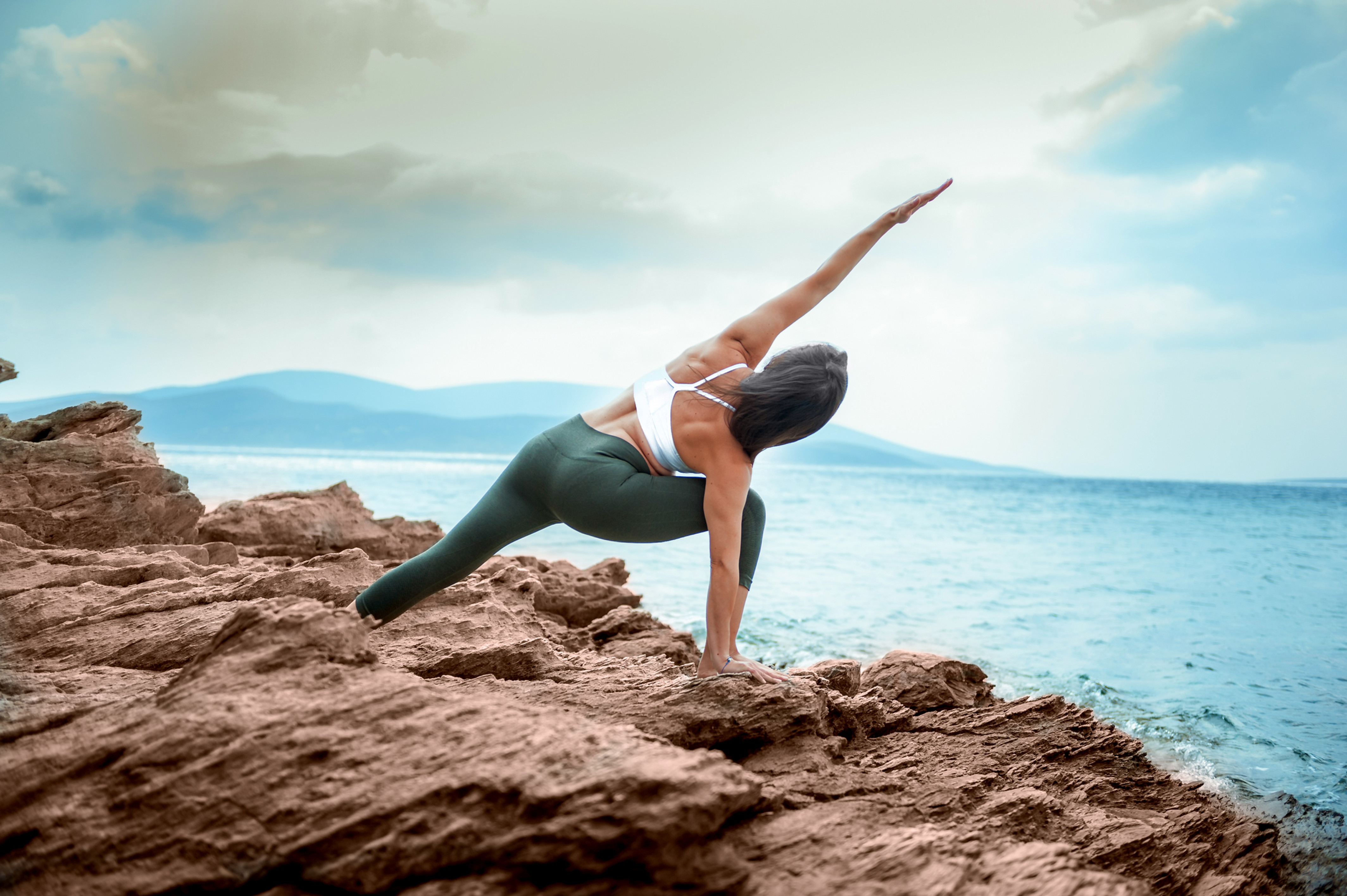 Yoga Keramoti Kavala Thassos 5