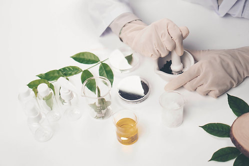 Module 11- Herbalist Program