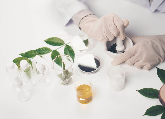 The Art of Skincare Formulation Pt. 2