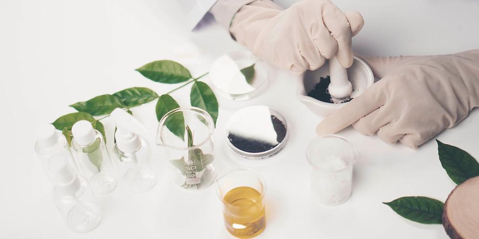 Formation à la phytothérapie / Herboristerie avec Naturorama