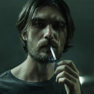 Fumar cigarro