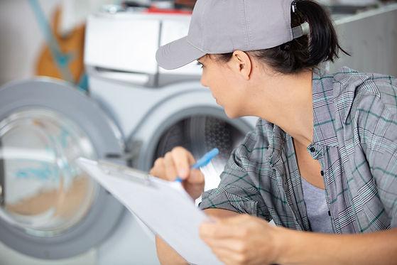 Servicio de electrodomésticos