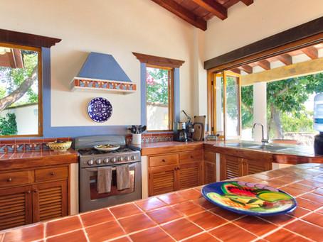 Casa Sagrada - cuidados energéticos com a cozinha