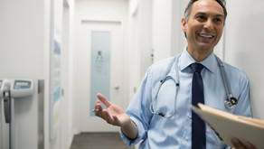Safety Tips: Healthcare Providers & Clinics