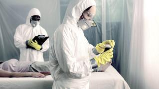 חיטוי וירוסים ונגיף הקרונה