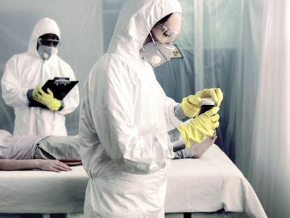 Koronawirus w Belgii : siedmiodniowa średnia