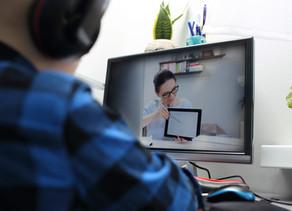 Virtual Family Orientation