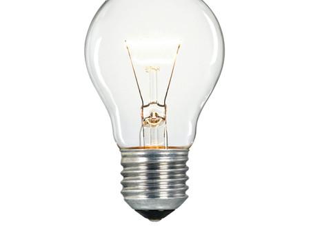 De l'électricité stockée dans les murs ?
