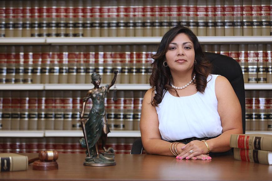 Law Attorney