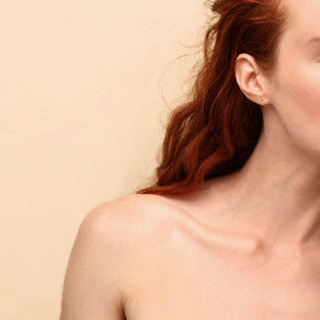 Your Hair and Your Thyroid