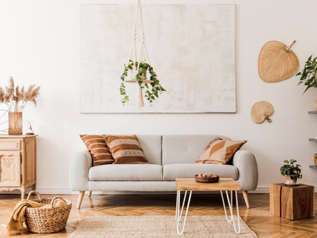 14 interior design trends you'll fall in love with