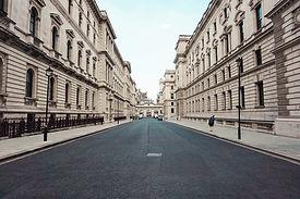 European City Street