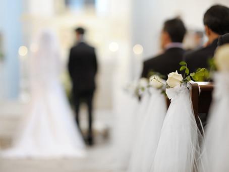 Le mariage au cours de l'histoire