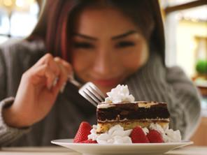 """Der """"Dessertmagen"""""""