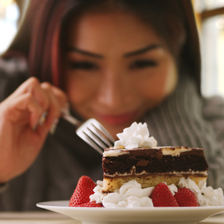 How Long Does It Take To Learn (And See Results From) Mindful Eating?