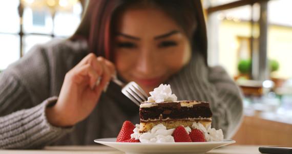 Zeit für Dessert