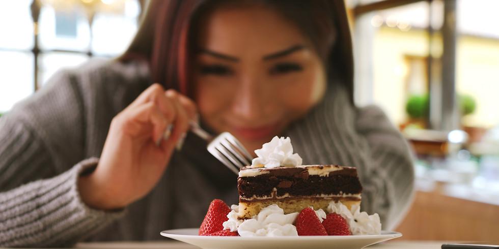 Deconstructing Cravings
