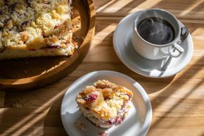 """🌎 News: """"Mobiler Kaffeeklatsch"""" Runde 1 🌻"""