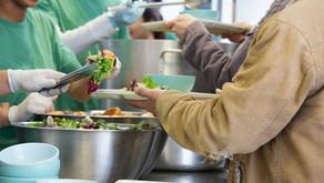 De Vlaamse Gemeenschap en de VGC investeren in armoedevereniging Bij Ons – Chez Nous