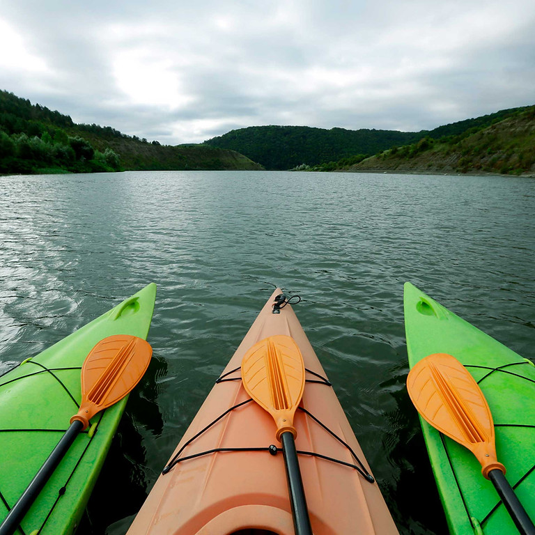 Semana de la conservación latina @ Río Rappahannock / Latino Conservation Week @ Rappahonnock River