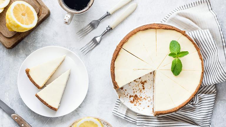 Vegan taarten