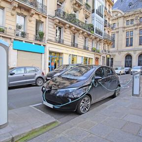Vers le tout électrique ? La révolution EV est en marche!