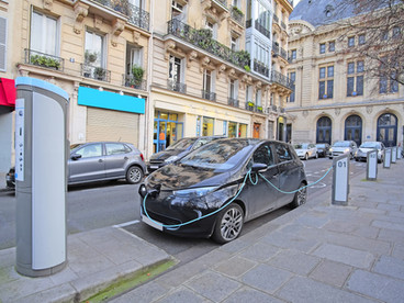 Patent Insights: Electric Vehicles
