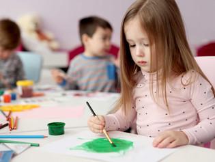 Gemeinde erfüllt alle Rechtsansprüche auf Kindergartenplätze