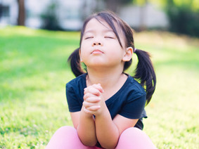 5 Things to Pray for our Children
