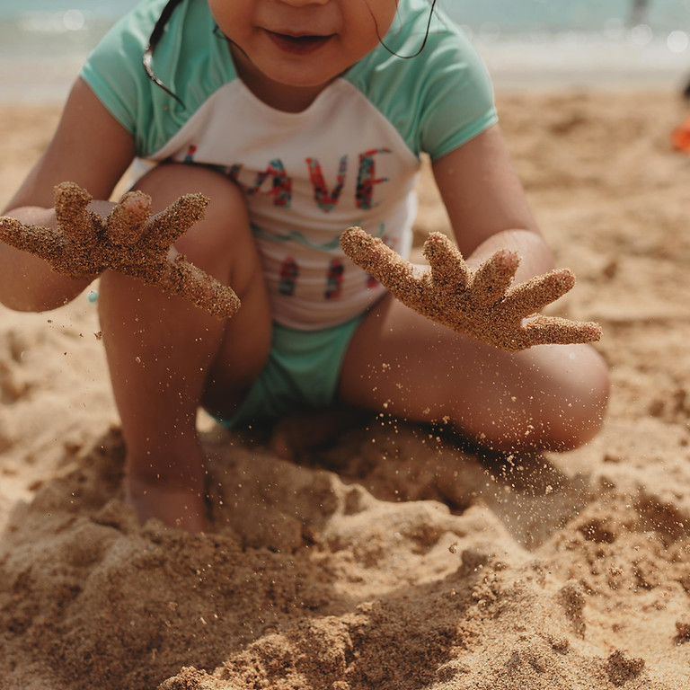 Sensory Informed Play Therapy