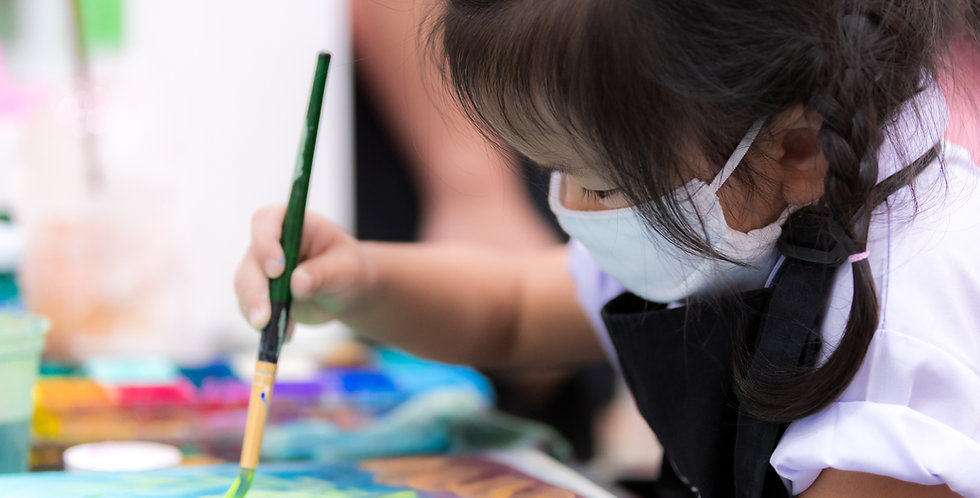 Children Art Classes