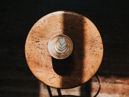 Nhiệt độ lý tưởng khi pha cà phê máy