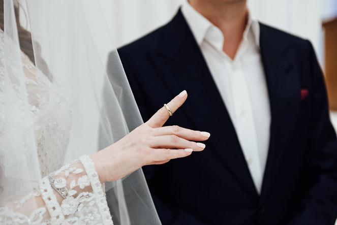 Hochzeitsring