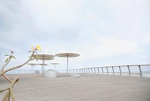 Beach Deck