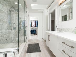 Bathroom Designs for Elderly Adults
