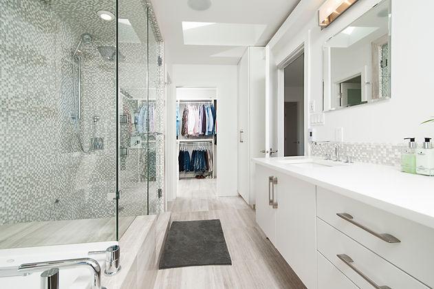 Casa de banho branco