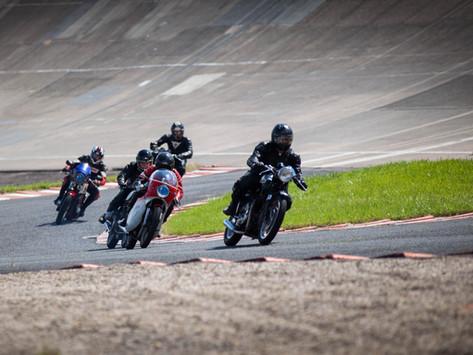 Le nouveau permis moto 2020 !
