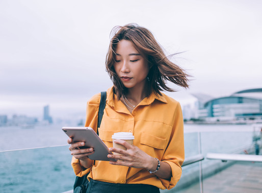 Develop Mindful Social Media Habits With These 5 Tips