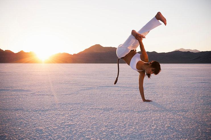 Professional Dancer