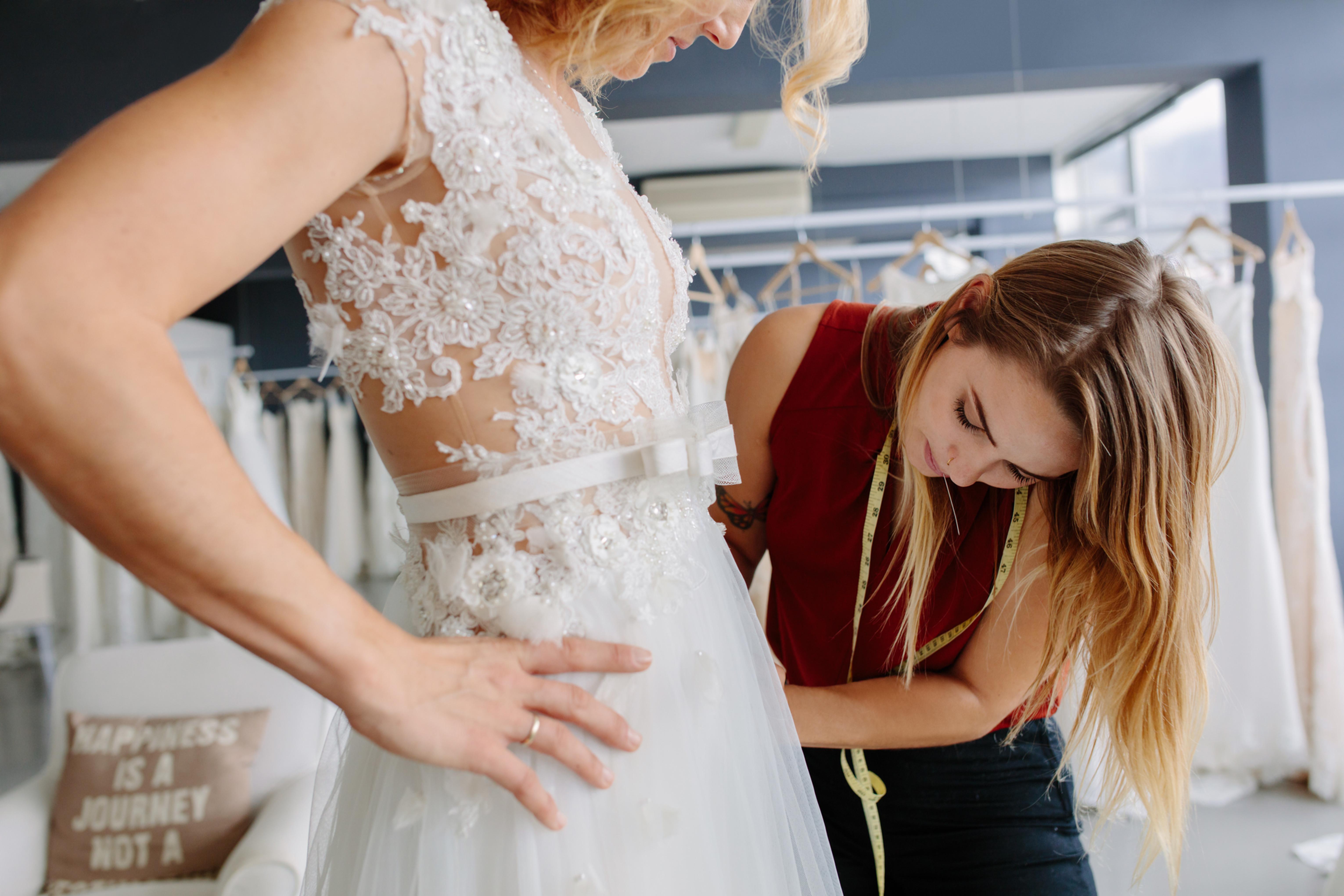 Wedding Gown Consultation