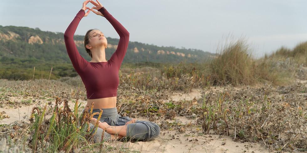 Meditatsioonilaager ''Keha ja Vaim''