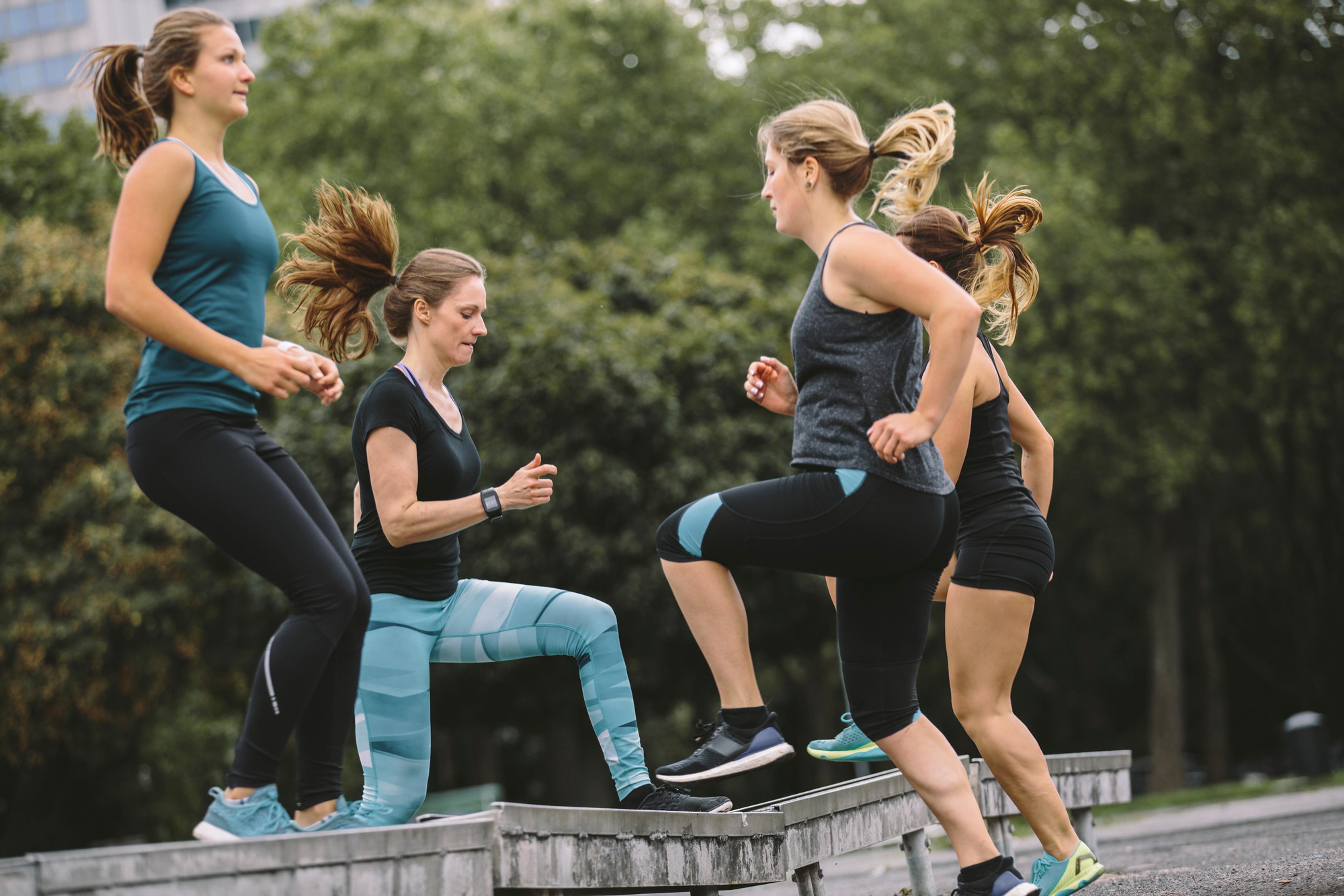 Better Body Bootcamp S1 (Fall 2021)