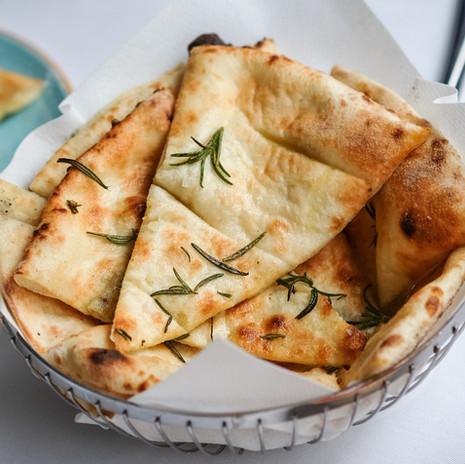 מתכון השבוע - לחם הודי