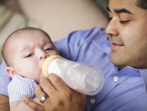 बेबी फार्मूला के बारे में ७ जरूरी बातें