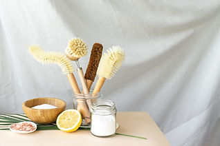Bath Salts & Accessories