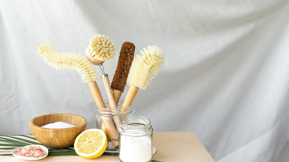 Sponsor a hygiene care package